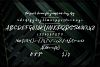 Rolest | Modern Bold Script Font example image 6