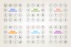 77 Off - Circle Icons Big Bundle example image 4