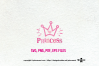 princess crown/ svg ,eps, png file example image 2