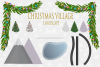 Christmas Village example image 4