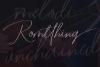 Romtthing Girl - Signature Stylish example image 4