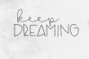 Everlasting - Handwritten Font example image 4