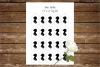 Jane Austen Printable Tag Set example image 2
