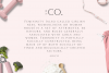 Coldiac - Luxury Serif Font example image 3