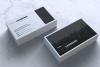 Minimalist Business Card Vol. 03 example image 5