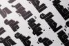 Dahka - Arabic Font example image 17