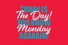 Today is The Day Quote example image 4