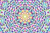 48 Floral Mandala Backgrounds example image 14