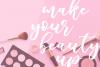 marlita -beautiful font- example image 2