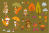 Hello Autumn pack example image 2