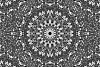 48 Seamless Floral Mandala Patterns example image 10