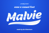 Malvie example image 1
