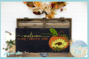 Autumn Is My Favorite Color Quote With Pumpkin Sunflower SVG example image 2