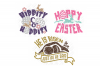 Easter Quotes SVG Phrases Shirt in SVG, DXF, PNG, EPS, JPEG example image 4