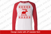 Ugly Christmas Sweater font example image 4