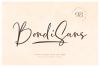 2Variants | BondiSans | Clean&Rough example image 1
