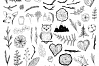 Vector Graphic Forest Collection example image 5