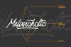 Rottordam - Regular, Thin, and Bold example image 12