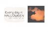 Halloween - A Spooky Handwritten Font example image 2