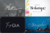 ALL-YOU-NEED BUNDLE! 99 OFF! Graceful & Charming example image 4