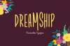 Dreamship example image 1