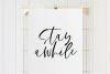 Smitten - A Handwritten Script Font example image 8