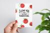 Tomatino - Handmade Font example image 6