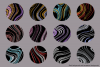 Marbled Foils example image 7