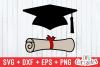 Graduation SVG Bundle example image 9
