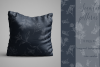 Navy blue and Dusty rose example image 7