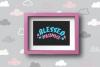 BUNDLE Pregnancy Announcement SVG Cut Files example image 4