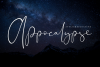 Appocalypse Signature example image 12