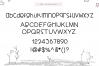 Little Bird - A Cute Handwritten Font example image 7