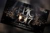 Epic NYE Flyer example image 1