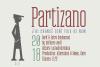 Partizano Serif example image 4