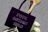 MEGA Bundle|Tote Bag Mockups with White Roses & Makeup Brush example image 11