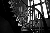 Stairs photo, architecture photo example image 1