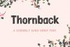 Thornback example image 1