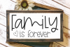 Welcome - Home - Doormat - Sign - Family Bundle SVG example image 4