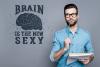 BrainStorming. 09 Smart Badges example image 2