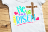 He Is Risen example image 3