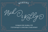 Rotters Script Font example image 2