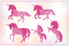 Unicorn SVG Bundle - The Complete Craft Collection example image 9