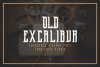 OldExcalibur example image 2
