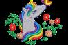 9 Unicorn Machine Embroidery Designs example image 3