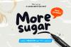 More Sugar + Extras example image 5