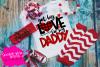 The Valentine Bundle - Valentine's Day SVG Bundle example image 4