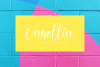 Harelia Script example image 8