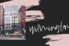 Washington - A Handwritten SVG Script Font example image 12