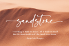 Sinthya - Casual Script Font example image 6